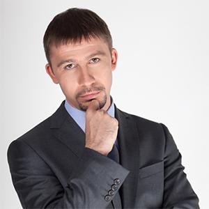 Автор курса Николай Павлов