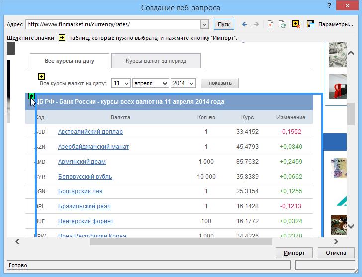 Как сделать курс валют на сайте создание сайтов с админ панелью